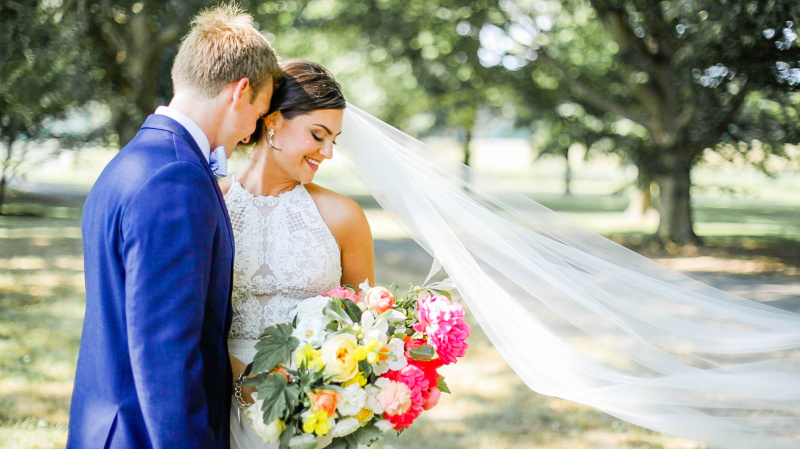 What Is a Complete Collection Film? | NST Pictures Wedding Videography
