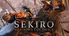 Ranking The Sekiro:...