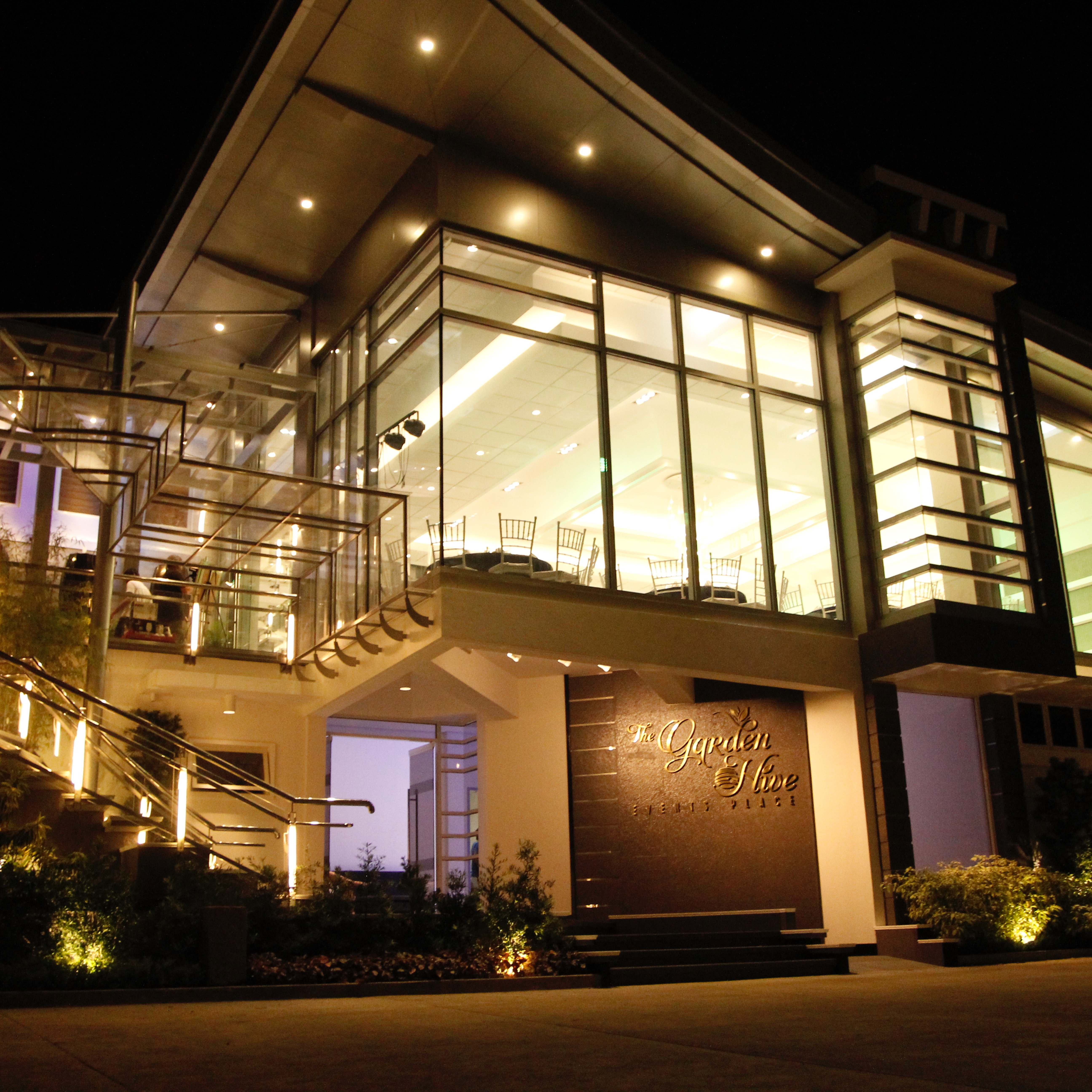 The Garden Hive Events Place Antipolo