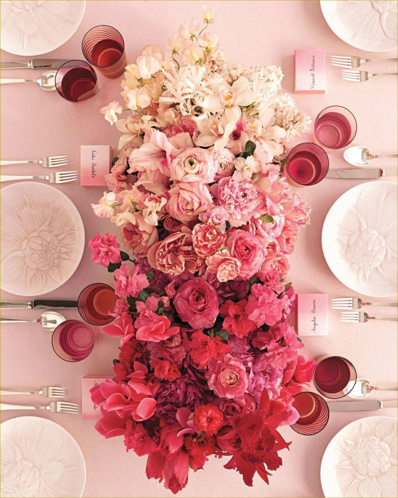 These Are Our Favorite Wedding Centerpieces For 2019