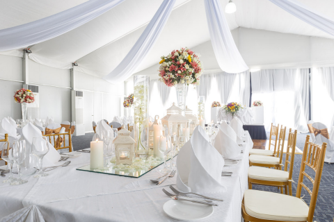 Marquee Hire in Buckinghamshire: BigInTents